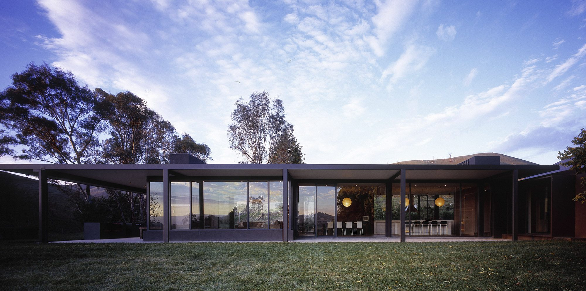 Country House Designs Australia - Modern Country Homes ...